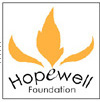 Hopewell Foundation logo